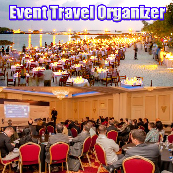Event Travel Organizer