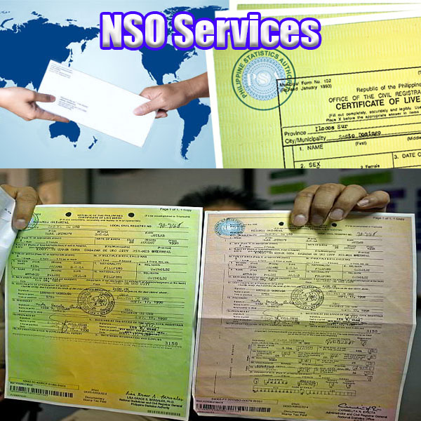 NSO Services