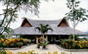 Badian Island Resort and Spa Cottage