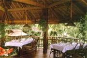Coco Beach Island Resort Dining