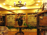 Crown Regency Residences Lobby