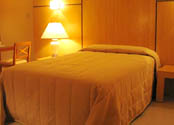 Crown Regency Residences Single Bed Room