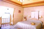 Dos Palmas Arrecefi Island Resort Bay Cottage Room