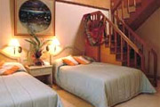 Dos Palmas Arrecefi Island Resort Garden Cottage Room