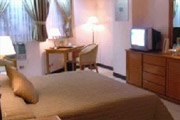 Executive Plaza Hotel Deluxe Accommodation
