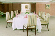 Hotel Rembrandt Function Room
