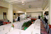Las Palmas Hotel Function Room