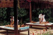 Maribago Bluewater Beach Resort Massage