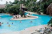 Maribago Bluewater Beach Resort Pool