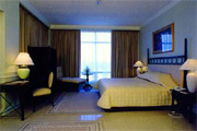 The Metro Centre Hotel and Convention Center Room