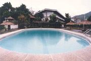 Banaue Hotel and Youth Hostel Pool