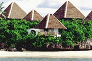 Panglao Island Nature Resort Cottages