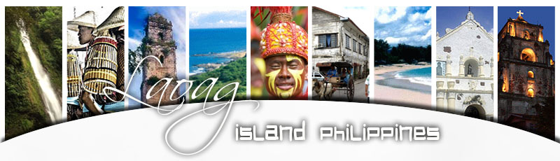 Laoag City Philippines - Fly Philippines