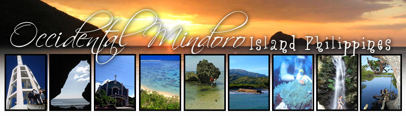 Occidental Mindoro FlyPhilippines