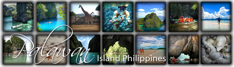 Palawan FlyPhilippines