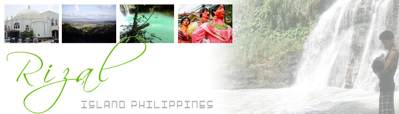 Rizal Province FlyPhilippines